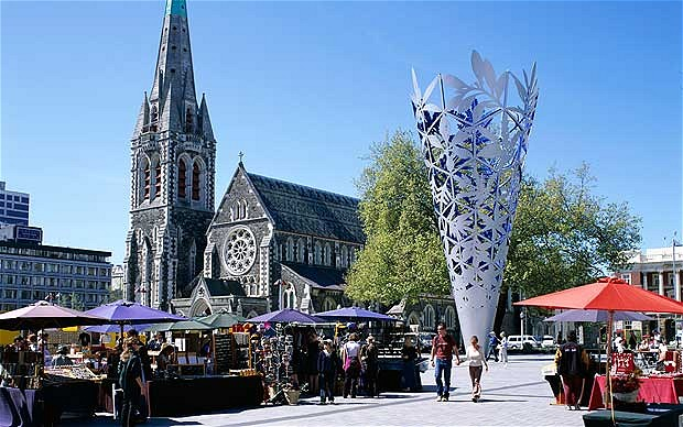 Permalink to 13 Tips Traveling In Christchurch New Zealand With Little Budget