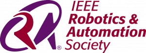 IEEE RAS Logo