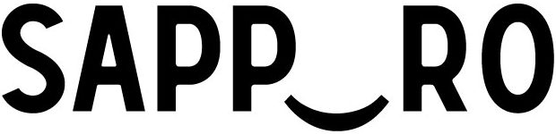 Sapporo smile logo