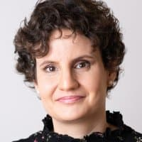 General Chair, Astrid Weiss